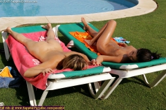 Sapphic Erotica delightful lesbian girls