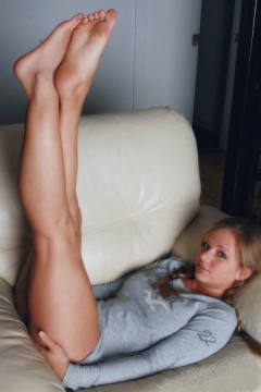 Hot Legs and Soles