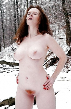 Favorite Outdoor Babes 23