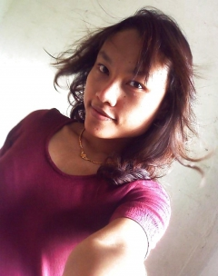 Malay - qistina