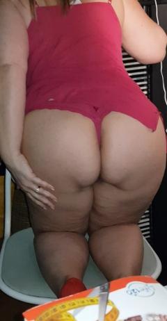 MAture whore in webcam