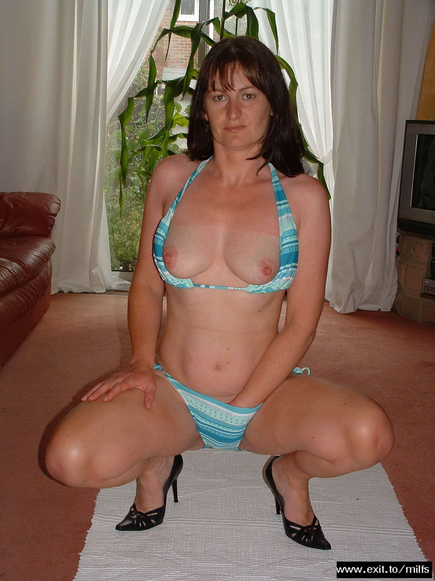 Hot homemade milf movies