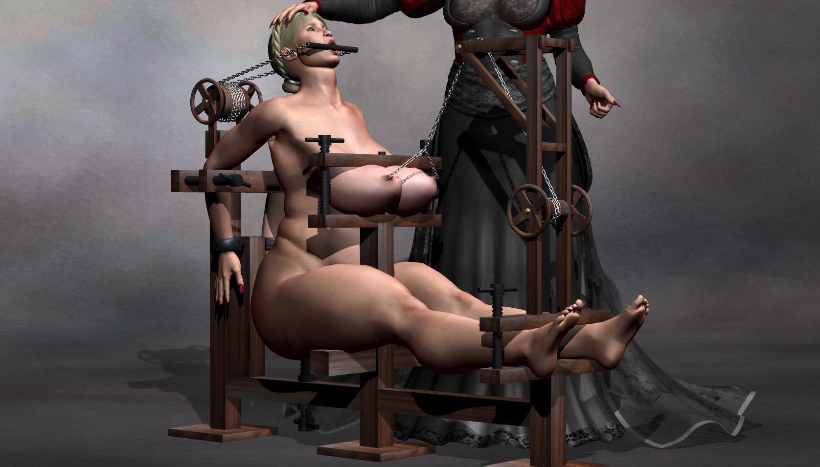 3d torture girl free video sex picture