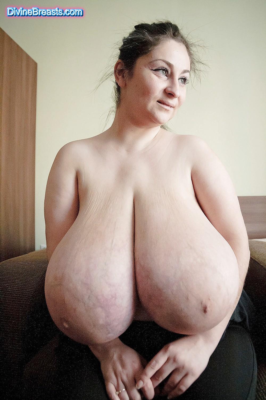 Фото жирные висячие дойки 13 фотография