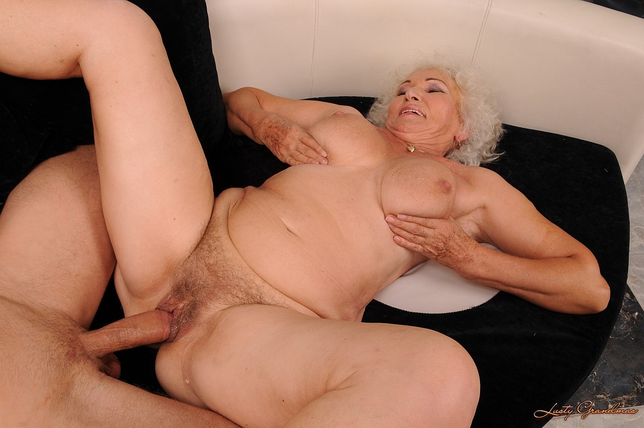 реальное порно старых