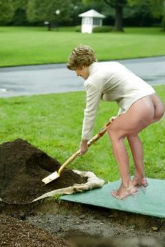 Porn With Laura Bush 65