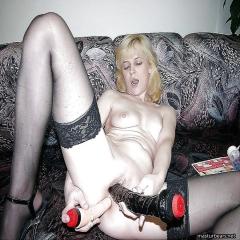 DP masturbations next door housewives - N