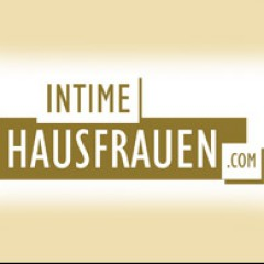 IntimeHausfrau`s avatar