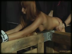 two-blonde-slaves-gets-punissment