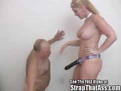 submissive-bobbie-loves-to-worship-at-the-straponprincess-s