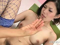 hairy-japanese-extreme-fisting