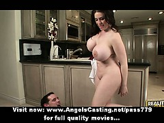 busty-brunette-milf-does-blowjob-and-is-fucked-in-pussy-and