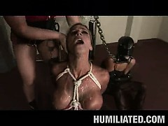 sperm-humiliation