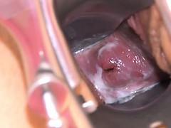 gyno-toys-in-her-deep-pussy-cunt