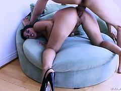 I Wanna B A Porn star #04
