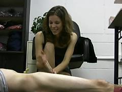 hot-lady-boss-jerks-off-her-lazy-employee