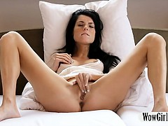 margot-finger-fucks-and-masturbates-with-a-dildo