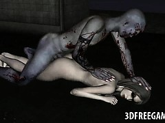 sexy-3d-zombie-babe-gets-her-pussy-licked-and-fucked