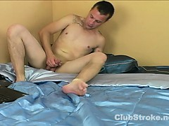 amateur-straight-guy-chance-masturbating