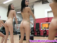 teen-babes-get-naked-in-the-gym