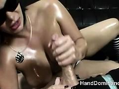 amazing-femdom-gives-stunning-handjob