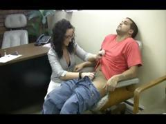 lady-boss-performs-masturbation-to-an-employee