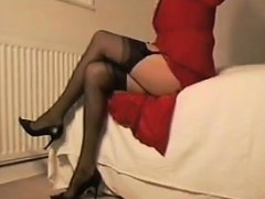 teasing-her-stockings-and-panties