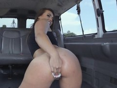 brunette-fucked-doggystyle-and-taking-cumshot-on-her-ass