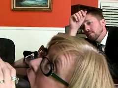 gorgeous-mature-blonde-helps-son-to-keep-his-job