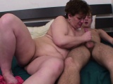 Mom get caught him and he revange with ass fuck and cumshot
