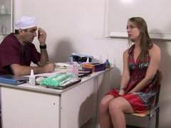 horny-old-gynecologist-and-his-speculum
