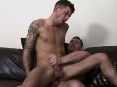 Englishman Jock Getting Pounded From Behind