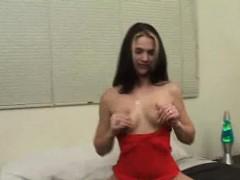 small tits babe gets a big dick poking – نيك عنيف اكبر زب في العالم