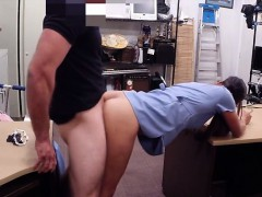 nurse-in-glasses-fucked-at-the-pawnshop-to-earn-money
