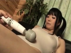 Beautiful Seductive Japanese Babe Having Sex