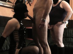 Homemade Sex Partys With Crossdressers And T girls