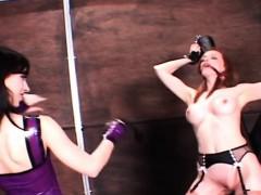 bdsm-sex-slave-gets-cunt-and-tits-tortured