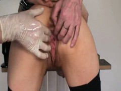 extreme-slave-double-fisted-in-greedy-pussy