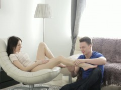 teeny-lovers-foot-massage-and-69-fucking