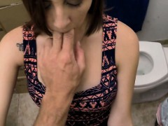 Hot Girl Twat Fucked By Horny Pawnkeeper For A Silver Chain