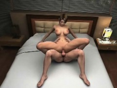 trashy-3d-hentai-babe-gets-nailed-from-behind
