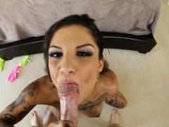 Arse fetish – Rachel Starr, Bonnie Rotten, Juelz Ventura