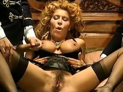 dirty-mother-wearing-stockings-in-a-threesome