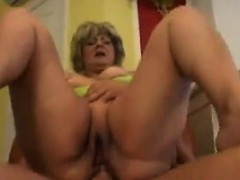 big granny wants thick penis in every hole granny sex movies