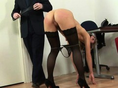 spanked-by-her-cruel-boss