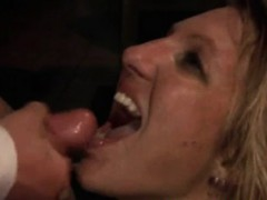 newbie-housewife-facialized-at-cfnm-party