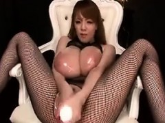 busty-asian-wearing-lingerie-masturbates