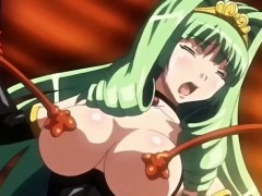 Fabulous fantasy, drama hentai video with uncensored group,