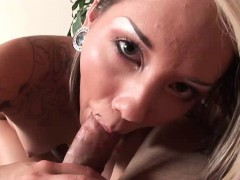 Casting porno oral estilo POV