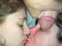 threesome-cum-kiss-facial